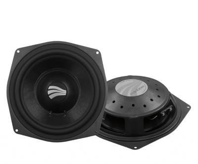 BMW E&F Series Seat Woofer